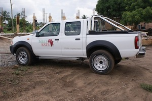 Pick up (for agriculture, poultry farm & meetings)