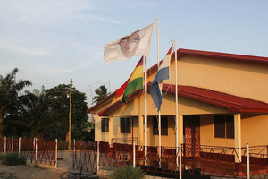 The Meet Kate Children's Home and Daycare Centre