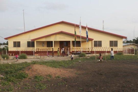 Children's Home & Daycare Center