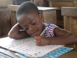 Primary education for 200 village children - Ghana