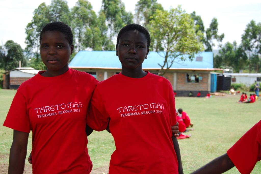 Tareto Maa Girls