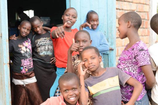 Protecting  Girls from Genital Mutilation in Kenya