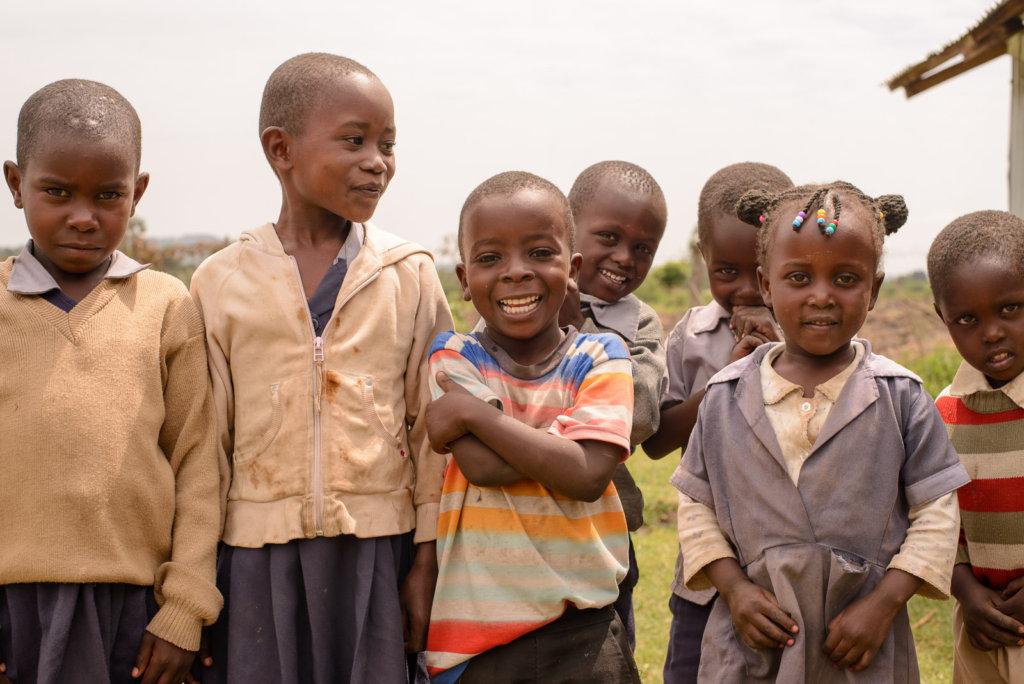Tareto Maa Children