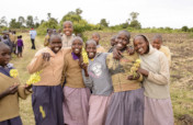 Protecting  Girls from Genital Mutilation in Kenya