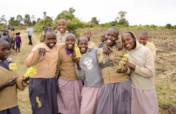 Protect 106 girls from genital mutilation in Kenya