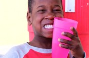 Clean Water for 145 Haitian Orphans