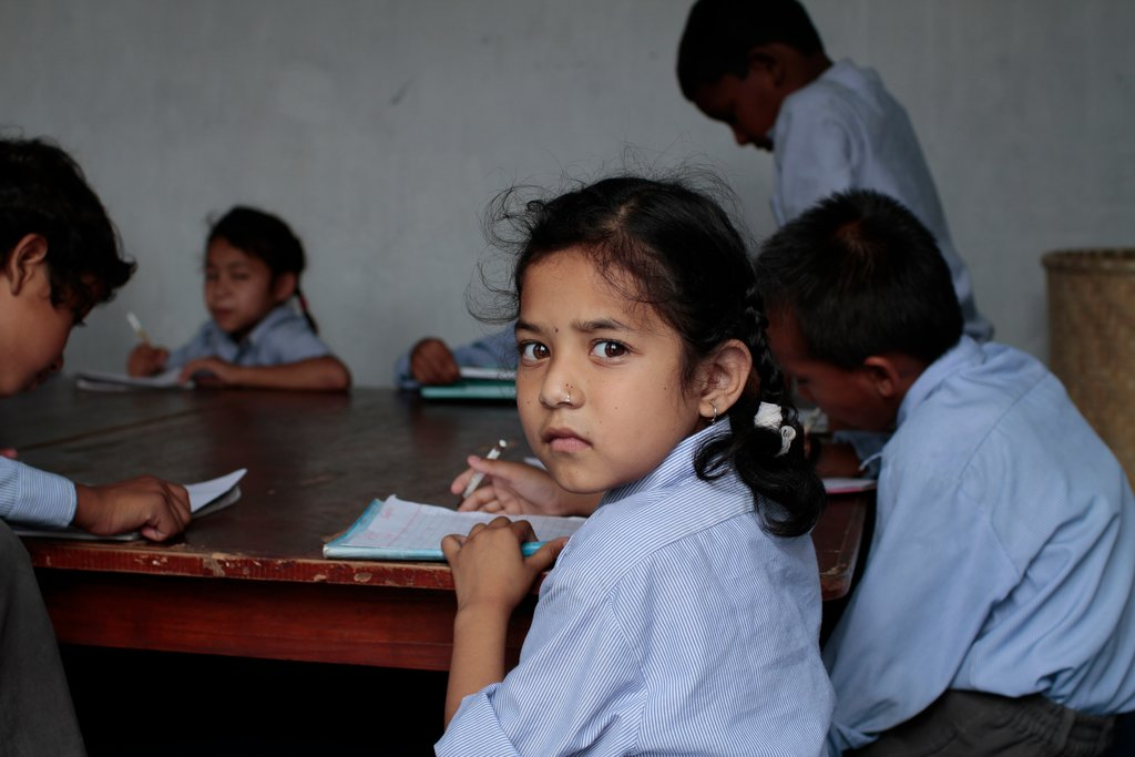 Slums to Schools, creating success in Kathmandu
