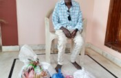 Support for HIV/AIDS children in India