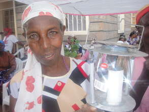 50 solar lanterns 2 economic ventures for makutano