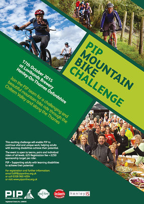 PIP Mountain Bike Challenge