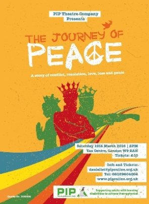 The Journey Of Peace
