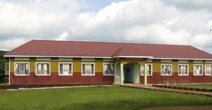 St. Francis Health Center