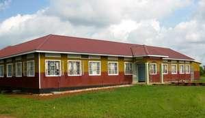St. Francis Health Center, Migyera, Uganda