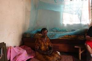 HIV+ mom tells her story