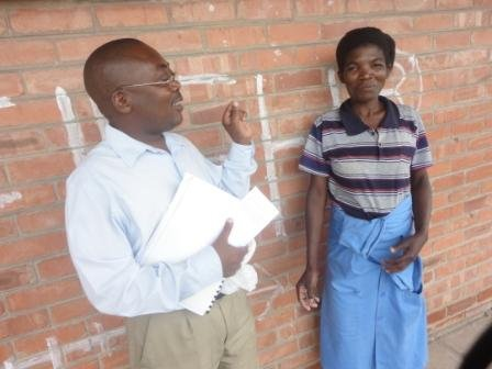 Give 200 orphans in Zimbabwe access to education