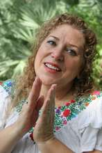 Carrie Sue Ayvar