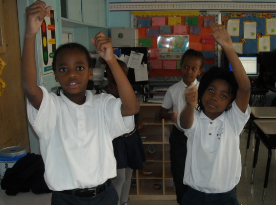 Teach Literacy through the Arts in DC, MD, and VA