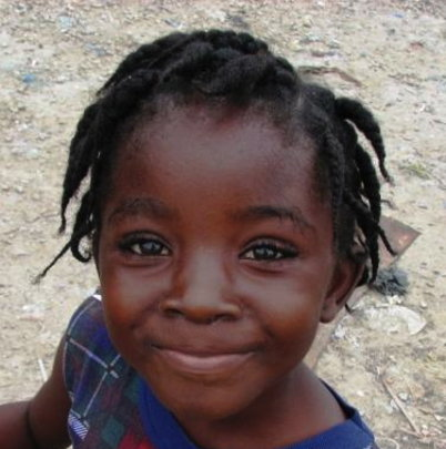 Vehicle to Transport Disabled Kids in Haiti