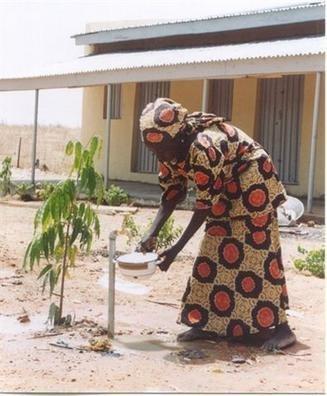 Solar Energy Transformation in Benin