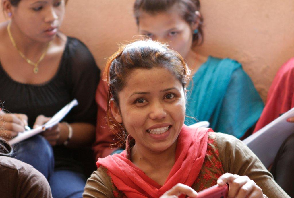 Reports on Give 30,000 Nepal NGO'