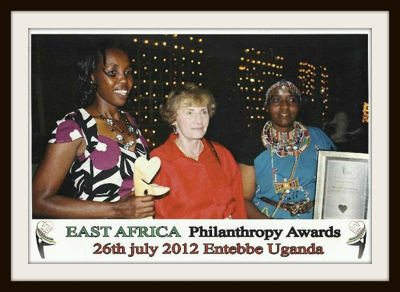 EAAG Award