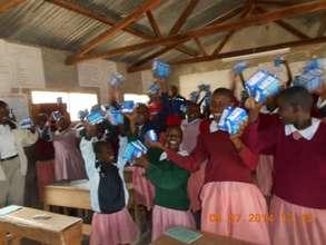 Oloyiankalani Life Skills Workshop