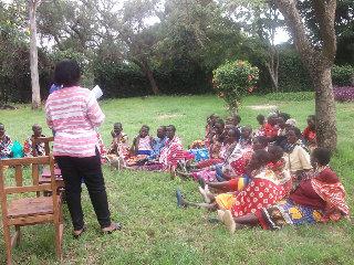 Mothers Workshop