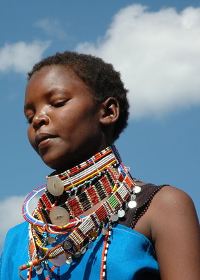 Provide Community Education to 8,300 Maasai People