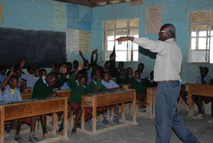 Life Skills Workshop for Boys