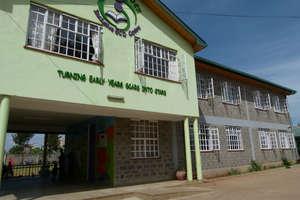 Little Rock School, Nairobi, Kenya