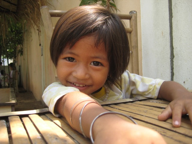 Save 100s of Cambodian Children from Abandonment