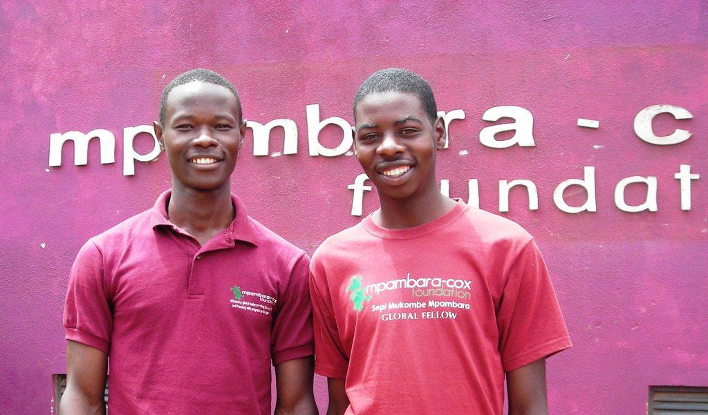 Nov - Our first fellows take national exams!