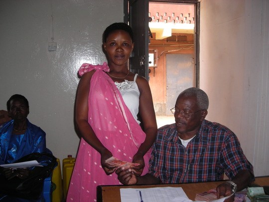 June - WISE micro-finance grows to over 850 women!