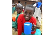 Food for Thought- Feed Schoolchildren in Uganda