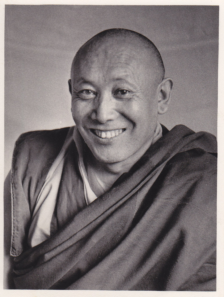 Make the Ageless Wisdom of Tibet Available to All