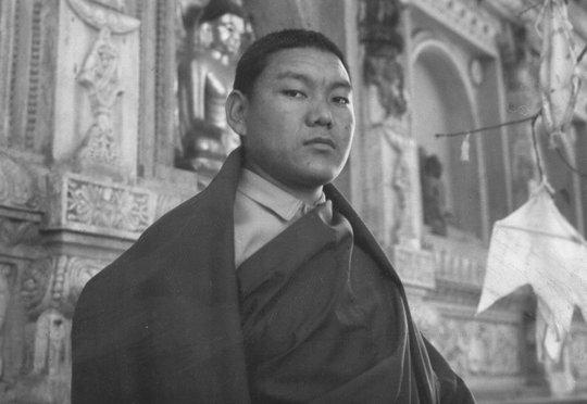 Beru Khyentse Rinpoche II