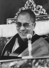SOURCES OF THE WISDOM - H.H. the Fourteenth Dalai