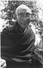 Kyabje Trijang Rinpoche XVII