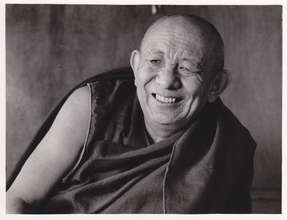 Tsenzhab Serkong Rinpoche I