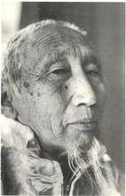 Geshe Wangyal