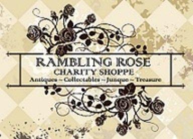 Logo of Charity Shoppe