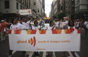 GLAAD - Amplify Your Voice!