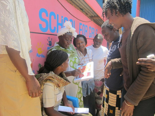 JJJ Clinic Community Health-workers