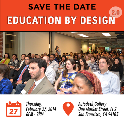 Education By Design 2.0