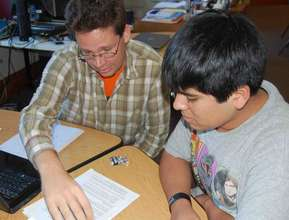 Provide Free 1-1 Tutoring for Bay Area Students