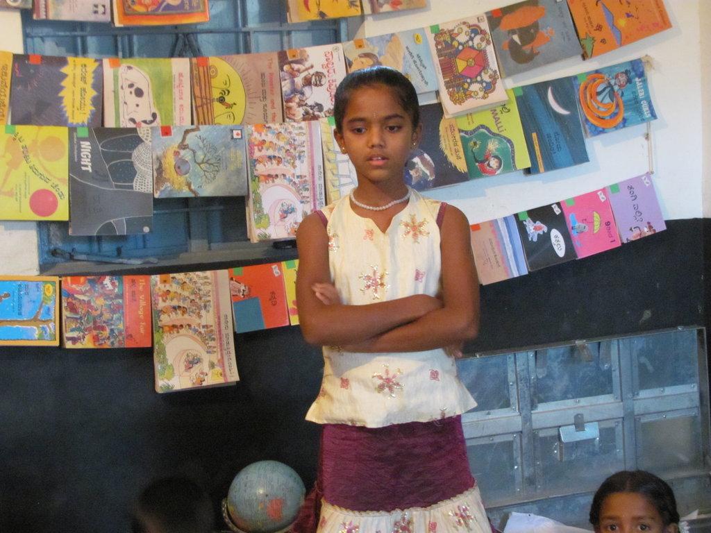 Open Kindergarten Centres in 40 villages in 2013