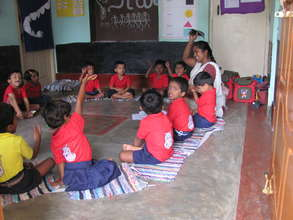 Kindergarten Centre