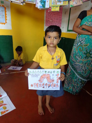 Open Kindergarten Centres in 40 villages in 2013