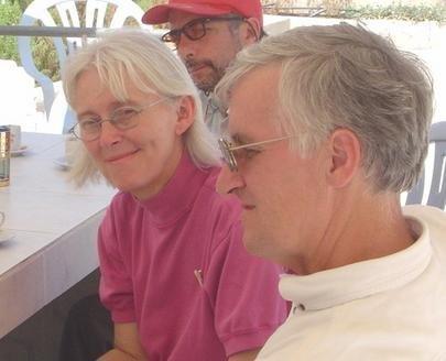 The Rachel Corrie Rebuilding Campaign in Gaza