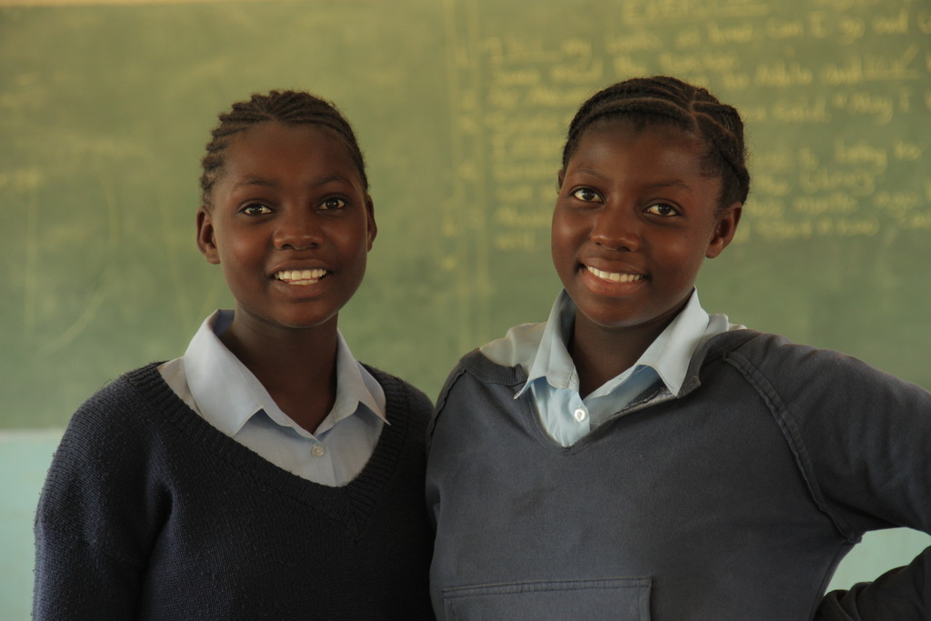 Chitempha Students